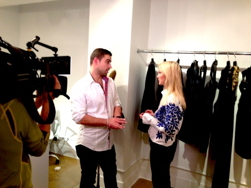 MORE E! NEWS ON RUBIN SINGER TO AIR TUESDAY 12 @7PM