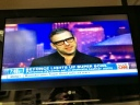 RUBIN SINGER LIVE ON CNN INTERNATIONAL