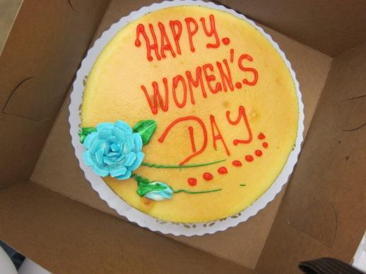 RUBIN SINGER WISHES YOU HAPPY INTERNATIONAL WOMEN'S DAY