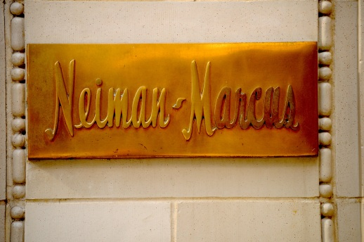 NEIMAN MARCUS HOSTING PERSONAL APPEARANCES FEATURING RUBIN SINGER