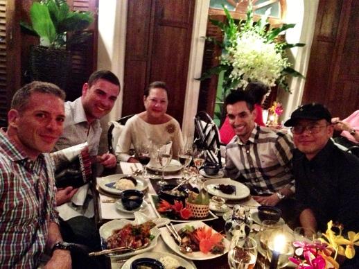 L'OFFICIEL THAILAND MEETS RUBIN SINGER