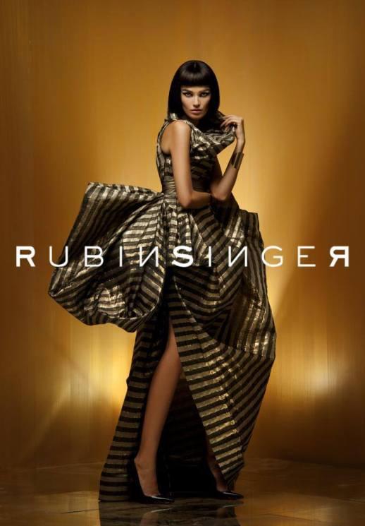 The Serpent Queen S/S 2014 by Rubin Singer
