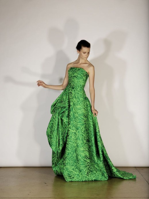 """S/S 2013 Collection """"The Death of Ophelia"""""""