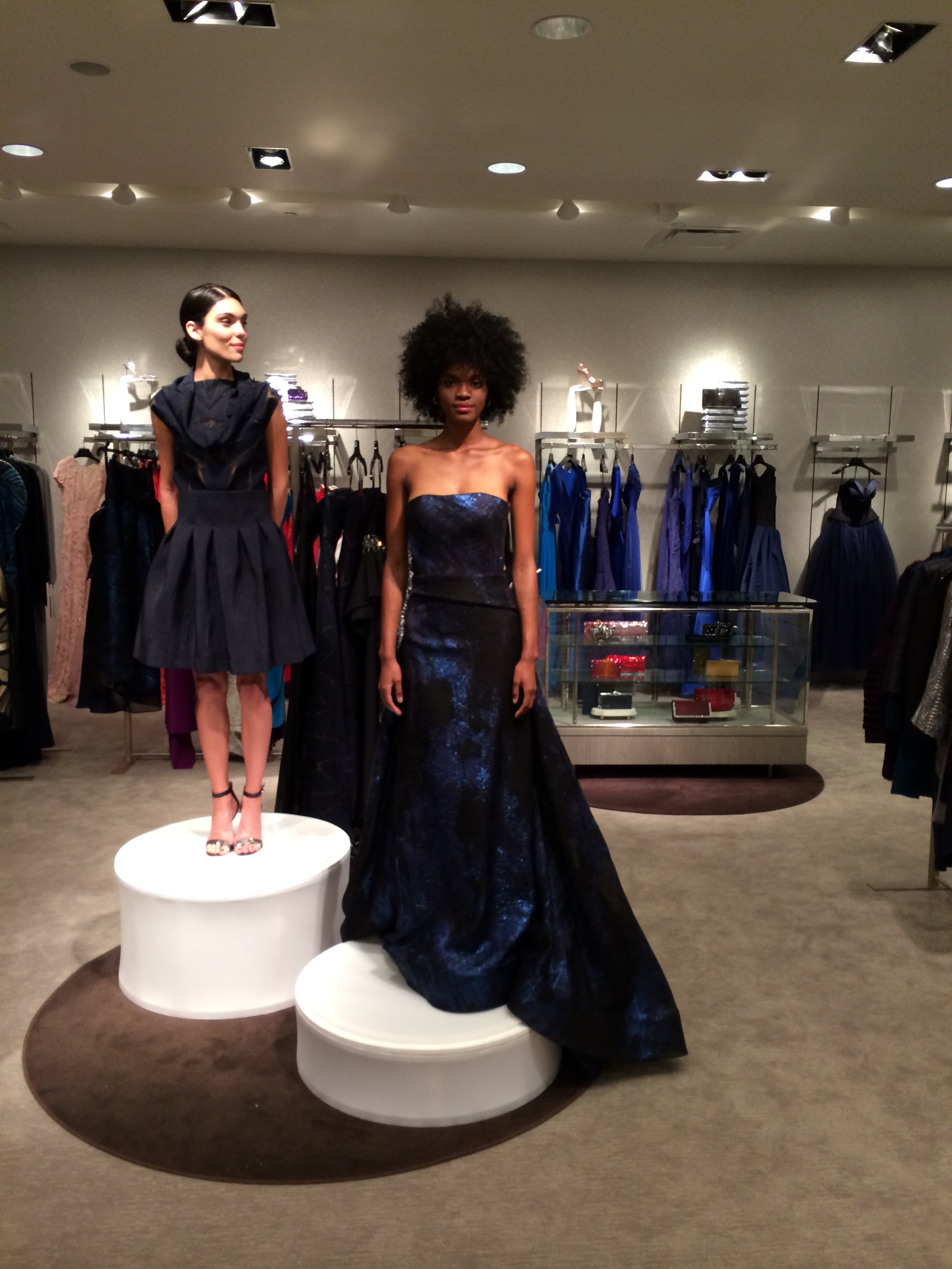 RUBIN SINGER PERSONAL APPEARANCE AT NEIMAN MARCUS BAL HARBOUR ...