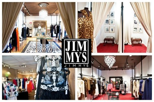 Memorial Day Weekend 2014 RUBINSINGER Fashion Event at Jimmy's WestHampton