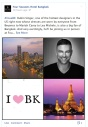#ILOVEBK by RUBINSINGER & Four Seasons Bangkok