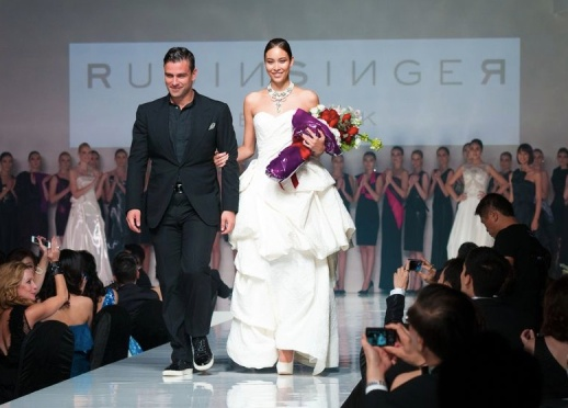 RUBINSINGER opens AUDI Fashion Festival and Singapore Fashion Week