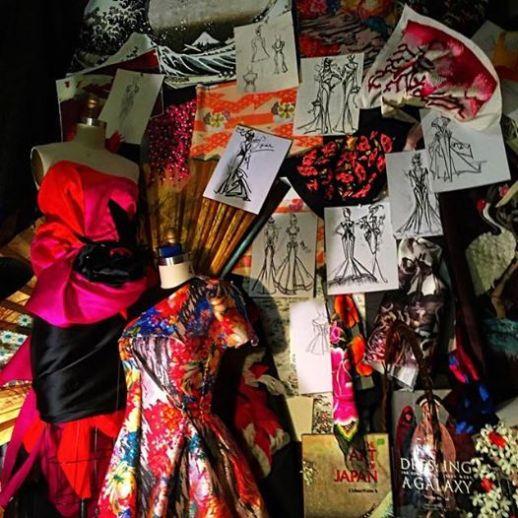 RUBINSINGER Fall 2015 Bi No Senshi