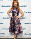 NEW YORK, NY - NOVEMBER 11:  Actress/ comedian Kathy Griffin visits the SiriusXM Studios on November 11, 2015 in New York City.  (Photo by Cindy Ord/Getty Images)