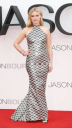 JULIE STILES WORE RUBINSINGER GOWN TO THE RED CARPET OF JASON BOURNE LONDON MOVIE PREMIER